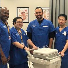 cardiac sonography kaiser permanente school of allied health sciences