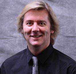 Bert Christensen Profile Image