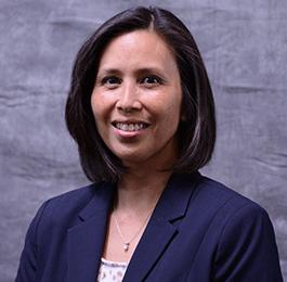 Theresa Olivares Profile Image