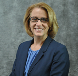 Lori Selbrede Profile Image